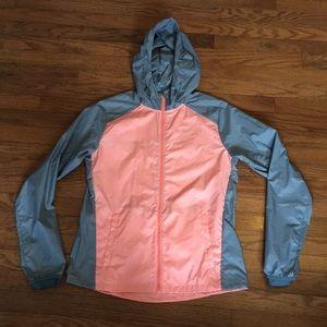Nike Racer Woven Jacket 🔥 Medium 💯